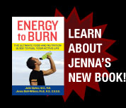 Learn about Jenna's New Book!