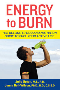 Energy To Burn Book By Jenna Bell